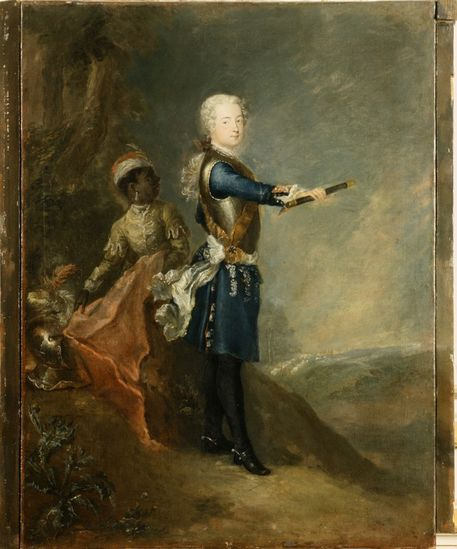 frederick ii The king of prussia, frederick ii (1740-1786), was a model of and enlightened despot he took very seriously his duties as king from frederick ii.
