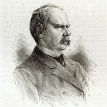 Count Kalnoky, the Minister of Foreign Affairs for Austria von English School