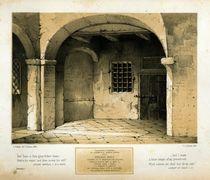 Memorial to Torquato Tasso von Carlo Grubacs