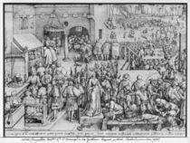 Justice, 1559 von Pieter the Elder Bruegel