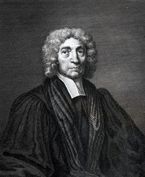 John Strype M.A., 1812 by English School
