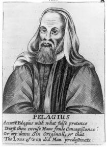 Pelagius by English School