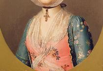 The Arlesienne by Antoine Raspal