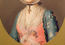 The Arlesienne von Antoine Raspal