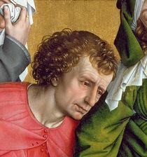 Descent from the Cross, c.1435 von Rogier van der Weyden