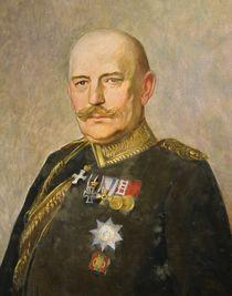 General Helmuth von Moltke the Younger by Vienna Nedomansky Studio