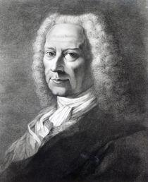 Francesco Scipione, marchese di Maffei von Francesco Lorenzi