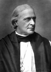 Edward White Benson, Archbishop of Canterbury by English Photographer