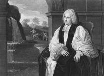 The Right Reverend George Berkeley by John Vanderbank