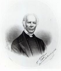 John Keble, 1866 by English School