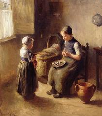 Sisters by Bernard de Hoog