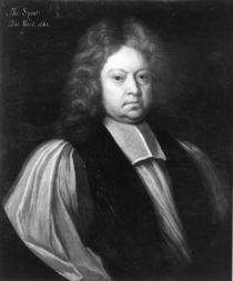 Thomas Sprat, 1683 by Michael Dahl