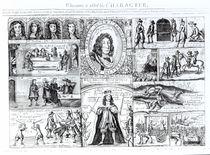'Sir Edmund Berry Godfrey's Murder Made Visible' by English School