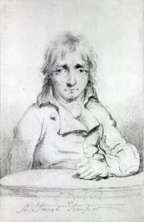 Joseph Mallord William Turner by Charles Turner
