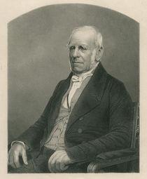 Henry Petty-Fitzmaurice, 3rd Marquis of Lansdowne von John Jabez Edwin Paisley Mayall