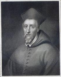 William Allen , engraved by J.Cochran by English School