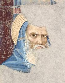 St Benedict by Gherardo Starnina