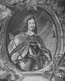Ferdinand III, Holy Roman Emperor by Peter Paul Rubens