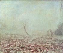 Landscape, 1874 von Camille Pissarro