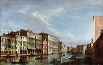 View of Venice von Michele Marieschi
