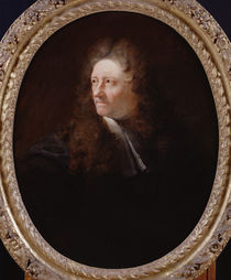 Portrait of a Magistrate by Robert Tournieres