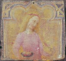 St. Apollonia by Pietro di Giovanni di Ambrogio