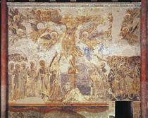 Crucifixion, c.1270 von Cimabue