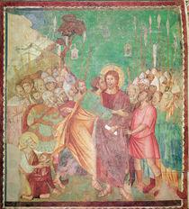 Christ's Arrest von Italian School