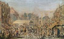 Edmonton Statute Fair, 1788 von John Nixon