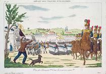 Vive les Français!, Departure of Foreign Troops von French School