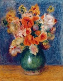 Bouquet, c.1900 by Pierre-Auguste Renoir