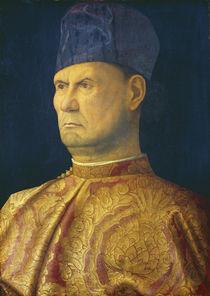 Giovanni Emo, c.1475/1480 von Giovanni Bellini
