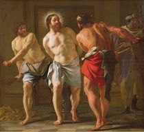 The Flagellation of Christ von Jacques Blanchard