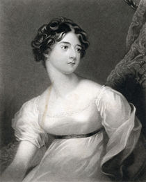 The Rt. Hon, Frances Countess of Wicklow von English School
