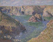 Port-Domois, Belle-Isle, 1887