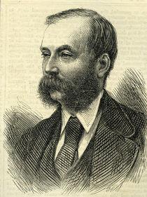 Brigadier-General, Sir Archibald Alison von English School