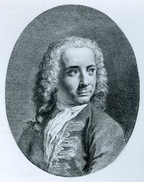 Giovanni Antonio Canal von Giambattista Piazzetta