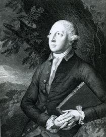 Thomas Pennant von Thomas Gainsborough