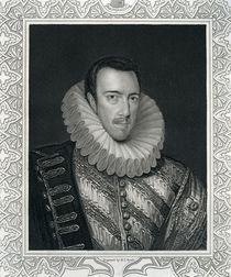 Saint Philip Howard, Earl of Arundel by Federico Zuccari or Zuccaro