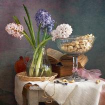 Hyazinthen und Cashewnüssen von Nikolay Panov