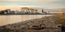 Köln Panorama von Stephan Habscheid