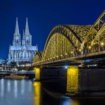 Kölner Dom by Stephan Habscheid