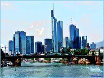 Frankfurt am Main  von Sandra  Vollmann