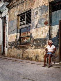 the streets of habana by Jens Schneider