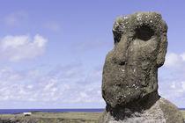 Moai - Rapa Nui von sasto