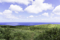 Landscape Easter Island - Osterinsel by sasto