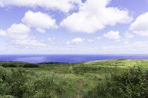 Landscape Easter Island - Osterinsel von sasto