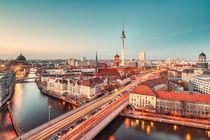 Berlin von Matthias Haker