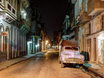 Havanna Nights by Jens Schneider