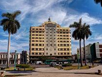 Haus der Freimaurer in Havanna, Kuba by Jens Schneider